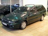 Fiat Marea Weekend 98г.
