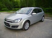Opel Astra H 05г.