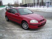 Honda Civic (RH) 98г.