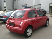 Nissan Micra 07г.